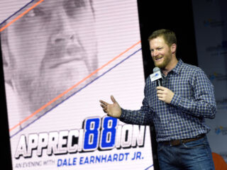 Appreci88ion: Honoring Earnhardt