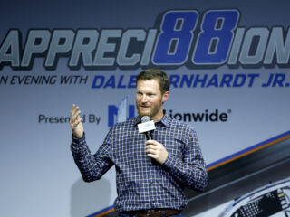 Earnhardt's NBC broadcast career to kick off with Super Bowl and Olympics