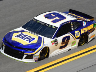 NAPA AUTO PARTS and Hendrick Motorsports grow partnership