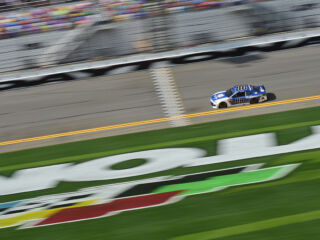 With Daytona 500 front row set, Thursday's Duels await