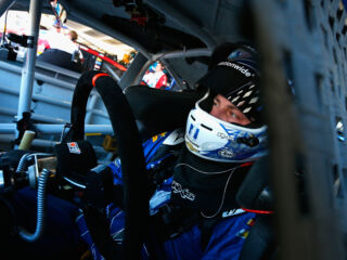 Bowman excited for Arizona racing: 'It's always fun to come home'