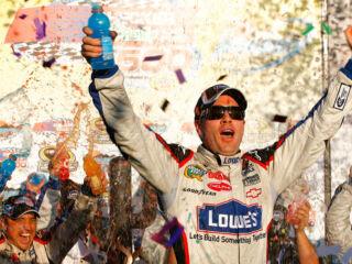 Hendrick History: Impressive win streak at ISM Raceway