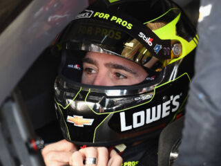 Hendrick Motorsports looking to add to résumé at Texas