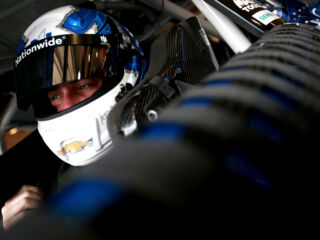 What time is the Martinsville race? How to watch this weekend's action