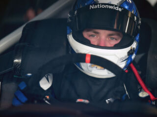 Martinsville qualifying canceled&#x3B; Bowman to lead teammates to green