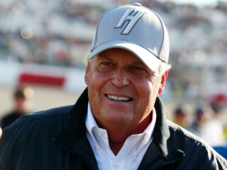 Hendrick: 'It was joy' seeing No. 5 Chevy win again