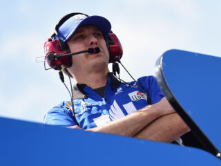Ives to 'work on our weakest links' during offseason