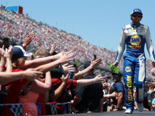 What time is the All-Star Race? How to watch this weekend's action