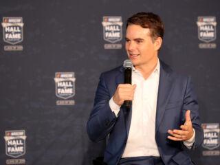 Gordon reveals long path to becoming vice chairman