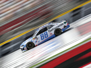 'Why Do You Do That?' Bowman explains swerving before restarts