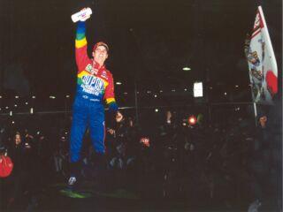 Jeff Gordon, win-by-win