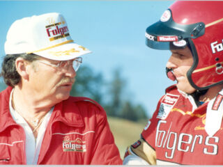 Three NASCAR Hall of Fame class of 2020 nominees have ties to Hendrick Motorsports