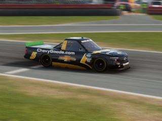Hendrick Motorsports Gaming Club takes on Mid-Ohio