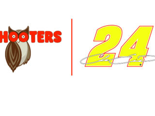 Hooters to sponsor Chase Elliott beginning in 2017