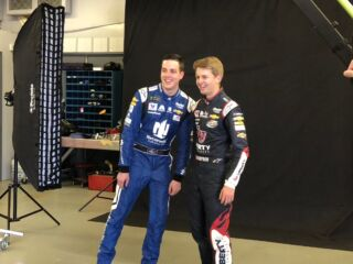 Behind the scenes with Valvoline