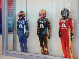 Axalta Customer Experience Center opens on Hendrick Motorsports campus