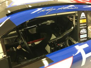 Relive Daytona 500 shop prep