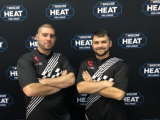 Hendrick Motorsports GC drivers look back on inaugural Heat Pro League season