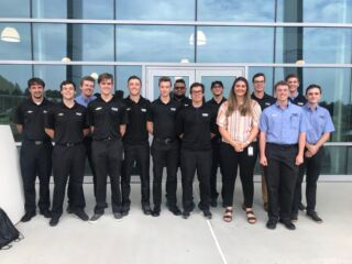 Organization says 'thank you' to summer interns