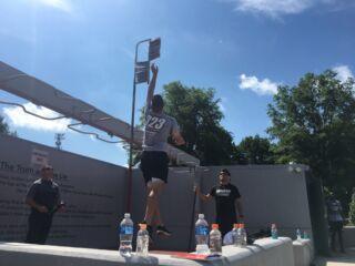 Inside the 2017 Hendrick Motorsports Pit Crew Combine
