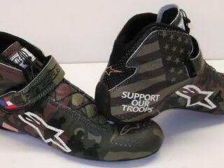Elliott to wear special shoes at Daytona