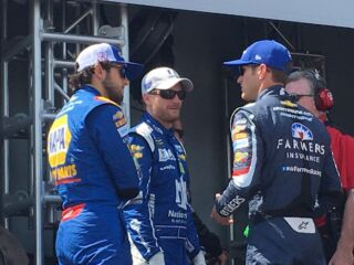 On the Grid: New Hampshire
