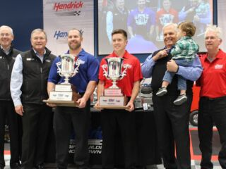 Champions crowned at 16th annual Randy Dorton Hendrick Engine Builder Showdown