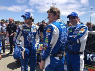 On the Grid: Sonoma