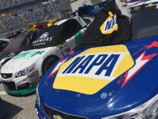 Daytona race-day primer