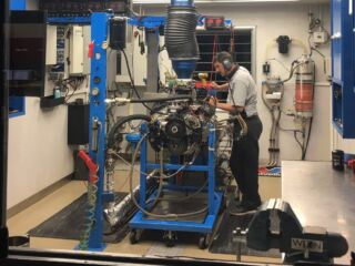 Fast Five: Dyno-mite engine testing