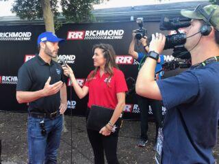 On the Grid: Richmond