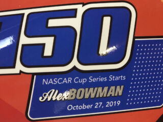 Bowman set to make milestone 150th career start
