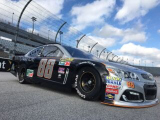 What to Watch For: Darlington news and broadcast information