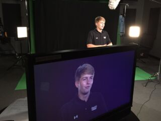 Fun Fact Friday: 12 questions with William Byron