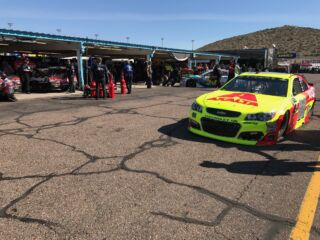 Phoenix race-day primer