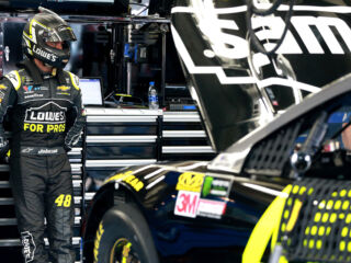 What time is the Charlotte race? How to watch this weekend's action