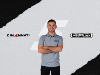 No. 5 team adds two primary sponsors for 2021 season