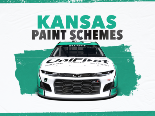 Paint Scheme Preview: Quick Camaros at Kansas