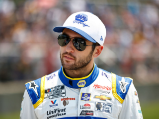 Elliott, Bowman starting in top five at New Hampshire