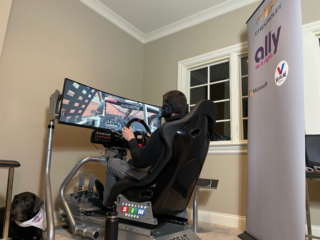 What time is iRacing at the virtual Chicago Street Course? All you need to know