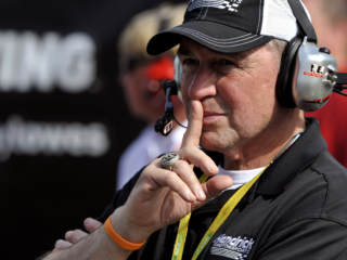 From MLB to NASCAR: Athletic trainer breaks down fascinating move