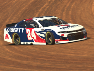 What time is iRacing at Bristol Dirt? Everything you need to know