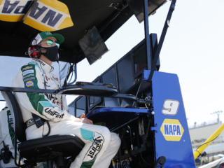 Gustafson breaks down delicate balance Daytona challenges bring