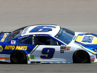 Chase Elliott's 2018 Cup paint schemes