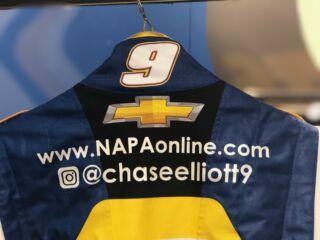 Elliott's NAPA AUTO PARTS threads for 2019