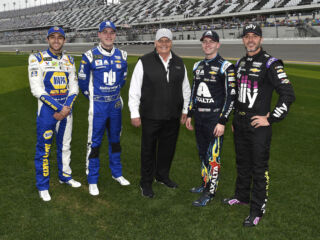 2020 NASCAR Cup Series schedule finalized with race start times and networks