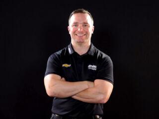 Nick O'Dell