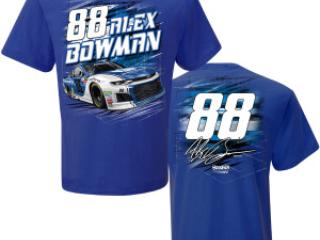 Alex Bowman Torque Shirt