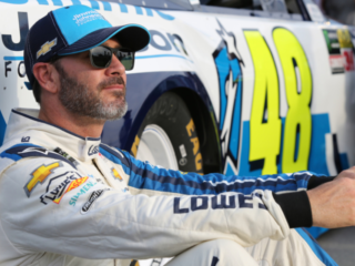 Jimmie Johnson Foundation announces over $300,000 in champions grants
