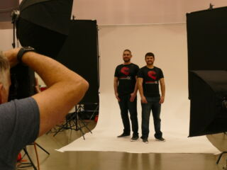 Behind the scenes with Hendrick Motorsports GC drivers